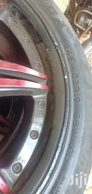 Car Tires For Quick Sale | Vehicle Parts & Accessories for sale in Central Region, Kampala