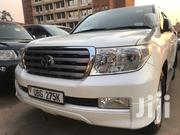 New Toyota Land Cruiser 2009 Prado 3.0 White | Cars for sale in Central Region, Kampala