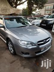 Subaru Legacy 2005 Gray | Cars for sale in Central Region, Kampala