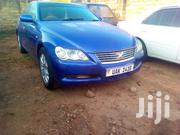 Toyota Mark X 2003 Blue | Cars for sale in Central Region, Kampala