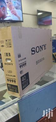 Sony Bravia 40inch Smart Digital | TV & DVD Equipment for sale in Central Region, Kampala