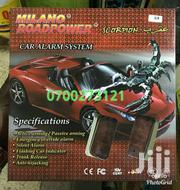 SCORPION Car Alarm New. | Vehicle Parts & Accessories for sale in Western Region, Kisoro