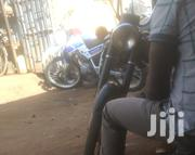 Benelli Gilera 1996 Black | Motorcycles & Scooters for sale in Central Region, Kampala