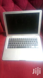 Laptop Apple MacBook Air 2GB Intel Core 2 Quad SSD 60GB | Laptops & Computers for sale in Central Region, Kampala