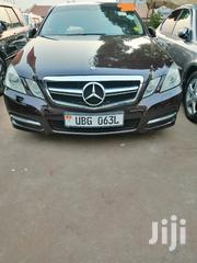 Mercedes-Benz E300 2012 Brown | Cars for sale in Central Region, Kampala