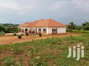 New House on 1acres for Sale in Gayaza Town Center | Houses & Apartments For Sale for sale in Central Region, Kampala