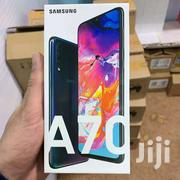 New Samsung Galaxy A70 128 GB Black   Mobile Phones for sale in Central Region, Kampala