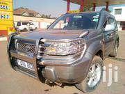 Nissan X-Trail 2005 2.0 Gray | Cars for sale in Central Region, Kampala