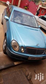 Mercedes-Benz E240 2003 Green | Cars for sale in Central Region, Kampala