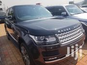 Range Rover Vogue Model 2016 | Heavy Equipments for sale in Central Region, Kampala