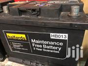 Maintenance Free Original Car Batteries | Vehicle Parts & Accessories for sale in Central Region, Kampala