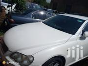 Toyota Matrix 2003 White   Cars for sale in Central Region, Kalangala