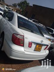 Toyota Premio 2002 White | Cars for sale in Central Region, Kalangala