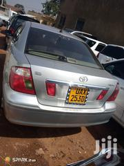 Toyota Premio 2003 Silver | Cars for sale in Central Region, Kalangala