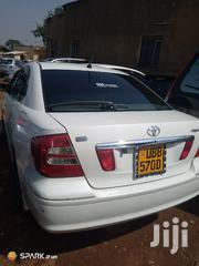 Toyota Premio 2003 White | Cars for sale in Central Region, Kalangala
