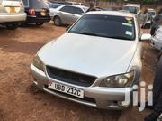 Toyota Altezza 2003 Silver | Cars for sale in Central Region, Kampala