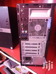 Desktop Computer Dell OptiPlex 5050 4GB Intel Core i5 HDD 500GB | Laptops & Computers for sale in Central Region, Kampala