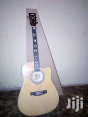 Amplified Acoustic Guitar | Musical Instruments for sale in Central Region, Kampala