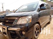 Toyota Voxy 2004 Gray | Cars for sale in Central Region, Kampala