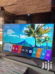 "LG 55"" Smart Uhd 