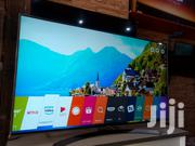 LG 55 Inches Super Uhd(4K), Android Flat Screen TV | TV & DVD Equipment for sale in Central Region, Kampala
