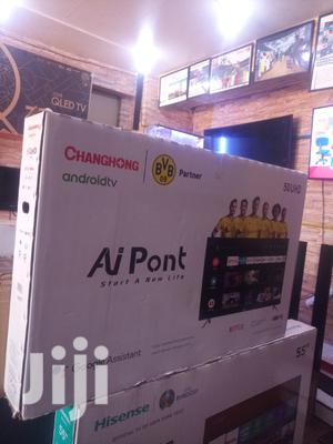 50 INCHES CHANGHONG Android Tv