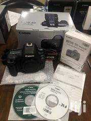 Canon EOS 5D Mark IV Digital SLR Camera:Brand New | Photo & Video Cameras for sale in Western Region, Kibaale