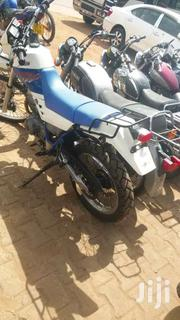 YAMAHA SERROW MOUNTAIN TRAILER | Motorcycles & Scooters for sale in Central Region, Kampala