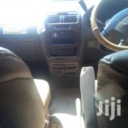 Toyota Ipsum 1999 Silver | Cars for sale in Central Region, Kampala