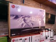 New LG Smart Super Uhd Flat Screen TV 55 Inches | TV & DVD Equipment for sale in Central Region, Kampala