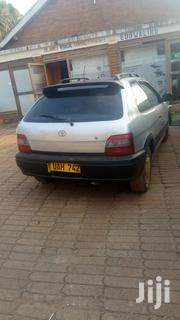 Toyota Corsa 1997 Gray | Cars for sale in Central Region, Kampala