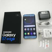 New Samsung Galaxy S7 edge 32 GB Blue | Mobile Phones for sale in Eastern Region, Busia