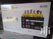 Changhong UHD 4k Android Tv 50 Inches | TV & DVD Equipment for sale in Central Region, Kampala