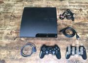Ps3 Slim Chipped 12games At 480k | Video Game Consoles for sale in Central Region, Kampala