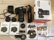 Canon EOS 700D | Photo & Video Cameras for sale in Central Region, Masaka