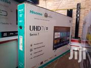 Hisense Smart Digital Flat Screen TV 55 Inches | TV & DVD Equipment for sale in Central Region, Kampala
