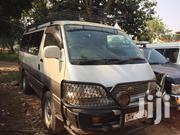 Toyota HiAce 2000 Gray | Buses & Microbuses for sale in Central Region, Kampala