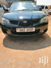 Subaru Impreza 2003 Black | Cars for sale in Central Region, Kampala
