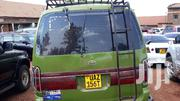Toyota HiAce 2000 Green | Buses & Microbuses for sale in Central Region, Kampala