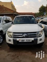 Mitsubishi Pajero 2008 White | Cars for sale in Central Region, Kampala
