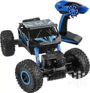 Full Scale 1:10 Rc Controlled  Monster 4WD Truck | Toys for sale in Central Region, Kampala