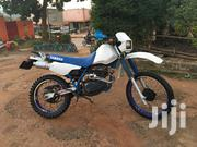 Yamaha 1996 White | Motorcycles & Scooters for sale in Central Region, Kampala
