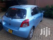Toyota Vitz 2005 1.0 F Blue | Cars for sale in Central Region, Kampala