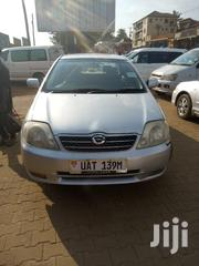 New Toyota Corolla 2004 Silver   Cars for sale in Central Region, Kampala