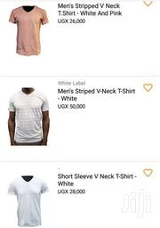 Brand New V T-shirts | Clothing for sale in Central Region, Kampala