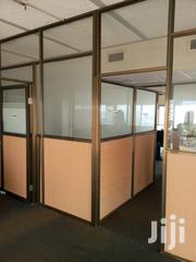 Office Pertitions   Other Repair & Constraction Items for sale in Central Region, Kampala