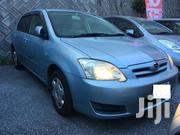 New Toyota Run-X 2005 Blue | Cars for sale in Central Region, Kampala