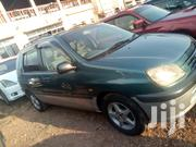 Toyota Raum 2001 Green | Cars for sale in Central Region, Kampala