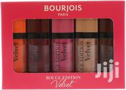 Bourjois Paris Lipsticks | Makeup for sale in Central Region, Kampala
