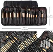Cadrim 24 Natural Hair Professional Makeup Brush Set | Health & Beauty Services for sale in Central Region, Kampala